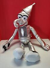 "RARE HTF XXL 30"" Muppets Wizard of Oz Gonzo as Tin Man Plush Doll w/tag Nanco"