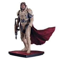 Man of Steel:Superman Jor-El 1/6 Scale Iconic Statue Dc Collectibles