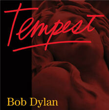 BOB DYLAN TEMPEST CD  NUOVO SIGILLATO !!