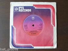 """EL COCO Cocomotion 7"""" VINYL 1977 EX DISCO 45 SINGLE 7N 25761"""