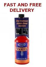 BRAND NEW COMMA DIESEL MAGIC FUEL INJECTOR CLEANER 400ML - FREE DELIVERY!!