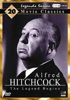 Hitchcock 20 Movie Pak DVD Joseph Leytis(DIR)