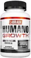 Labrada Nutrition Humano Growth - 120 caps HumanoGrowth BUILD MUSCLE