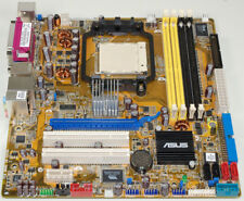 Asus M2A-VM + Athlon 64 3500+ [Socket AM2+] Motherboard