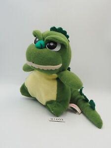 "Godzilla Monster Kaiju B1603 Banpresto 1994 Beanie Plush 5"" Toy Doll Japan"
