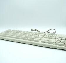 IBM KB-7953 PC Computer Tastatur mit PS/2 Keyboard alt Vintage  #1004