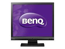 BenQ BL702A LCD 17inch Schwarz Monitor