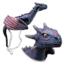 HBO GAME OF THRONES Licensed DROGON Baby DRAGON Shoulder Rider COSTUME PROP