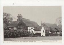 Lyndon Green Farm Larne Road Sheldon Repro Postcard 347b