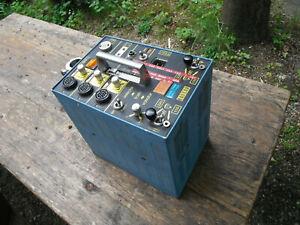 Balcar A-Generator 1200 WS, plus 3 Blitzköpfe