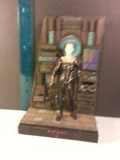 "Star Trek Borg Queen Ultra Collectible 6"" Figurine Playmates Latnium Series"