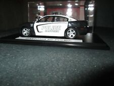 Custom First Response Replicas Gastonia, NC Police 2011-2014 Dodge Charger