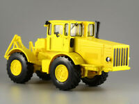 K-700 Kirovets Soviet Wheeled Tractor 1962 Year 1/43 Scale HACHETTE Farm Vehicle