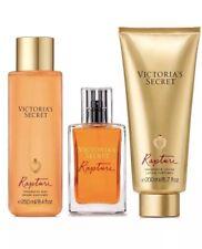 Victoria's Secret RAPTURE Cologne / Fragrance Mist / Lotion Set