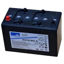 Sonnenschein GEL Dryfit Trazione Blocco 12V A512/85A 85AH con VDS Omologazione