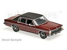 Maxichamps Opel Diplomat B 1969 dark red 1:43 940046071