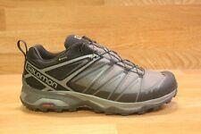 Salomon X Ultra 3 Wide GTX Men's Hiking Shoes Sz 11.5 EE (J-751)