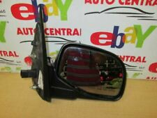 Passenger Side View Mirror Power With Approach Lamps Fits 02-05 EXPLORER 128514