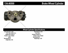 Drum Brake Wheel Cylinder fits 1979-1994 Plymouth Colt Champ  CENTRIC PARTS