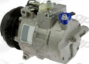 Global Parts Distributors 6511631 A/C Compressor