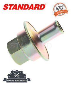 Standard Ignition Secondary Air Injection Pump Check Valve P/N:AV12