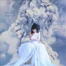 FREE US SHIP. on ANY 3+ CDs! ~Used,Very Good CD Jesca Hoop: The House That Jack