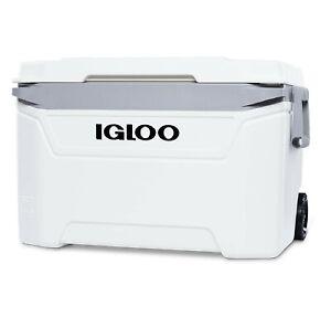 iGloo Coolers Europe IMX Quantum Adulto Unisex 18/Latas Azul