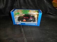 Corgi London Taxi Computer Cab 1993 MIB Box Shows a Little Wear