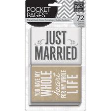 Wedding Scrapbooking & Card Kits