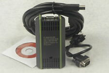 Câble Adaptateur pour Siemens USB/MPI/PPI S7 PC PROFIBUS WIN7-64 6ES7972-0CB20-0XA0