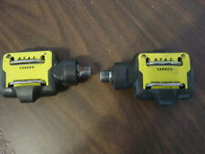Time ATAC Carbon Clipless Mountain Bike MTB Pedals Spindle