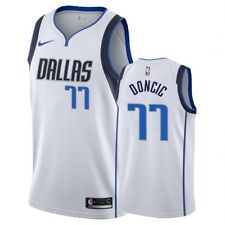 NEW CAMISETA NBA 2018, LUKA DONCIC TALLA S,M,L,XL,XXL