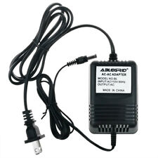 AC Adapter For Yamaha Magicstomp UB99MK2 UB99 Guitar Pedel Charger Power Mains