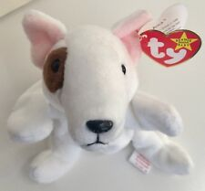 Ty Beanie Babies 'Butch' Retired New Mint !  Retired - Swing & Tush Tag Errors