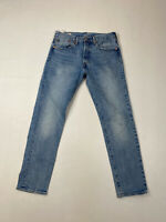 LEVI'S X JUSTIN TIMBERLAKE 501 ST Jeans - W31 L32 - Great Condition - Men's