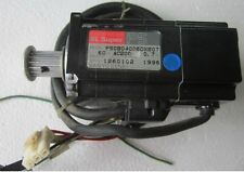 Used Sanyo Denki Servo Motor P50B04006Dxs07 Tested