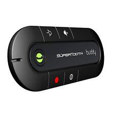 SuperTooth Buddy Auto KFZ Bluetooth Freisprecheinrichtung Handy Freisprechanlage