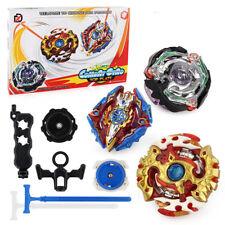 Beyblade Burst Evolution Kit Set Arena Stadion Spielzeug Geschenk Kinder Battle