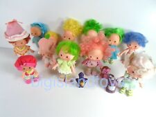 Strawberry Shortcake Kenner Action Figure Dolls Many Different  [ MULTI-LISTING