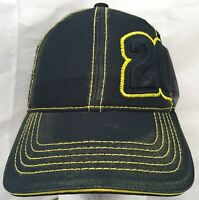Gibbs Racing #20 NASCAR Chase Authentics adjustable cap/hat