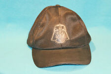 VINTAGE 1979 LUCAS FILM DARTH VADER MESH SNAP BACK HAT