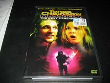 The Texas Chainsaw Massacre: The Next Generation (DVD, 2003) BRAND NEW SEALED