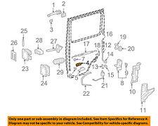 Mercedes MERCEDES-BENZ OEM G500-Interior Inside Door Handle Right 46376002619051