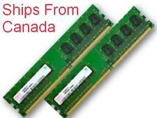 4GB 2 x 2GB Desktop Memory DDR3-8500U M378B5673EH1-CF8