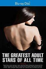 Greatest Adult Stars [New Blu-ray]