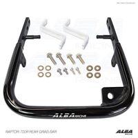Yamaha Raptor 700  Grab Bar  Rear Bumper Aluminum  Alba Racing  197 T5 B