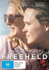 Freeheld (DVD, 2016)
