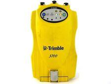 Trimble 5700 Total Station 24-Ch Dual 450-470MHz GPS Base Station Receiver