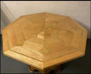 Solid Dining Table Used