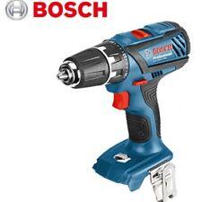 Bosch GSB 18-2-LI Plus, Avvitatore a batteria, Trapano percussione RIVENDITORE,